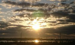 【海の駅九十九里】明けましておめでとうございます